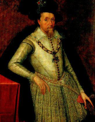 King james scotland homosexual rights