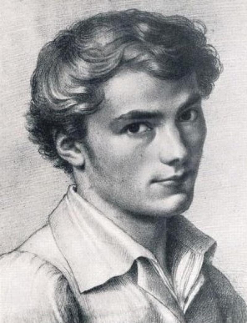 Schubert gay