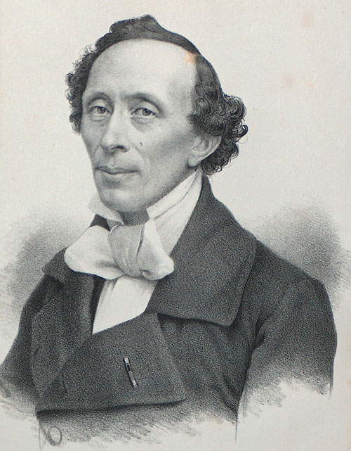 Gay Love Letters through the Centuries Hans Christian Andersen